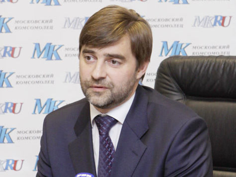 Сергей Железняк - «МК»: «Людям неинтересно про «-измы»!»