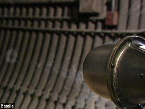 Для разгона оппозиции придуман пистолет с заряженными вихревыми кольцами