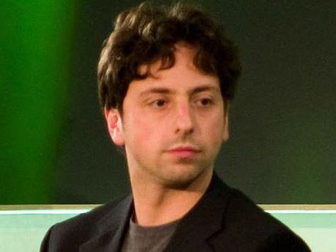 Основатель Google бросил жену из-за любовницы вице-президента Android?
