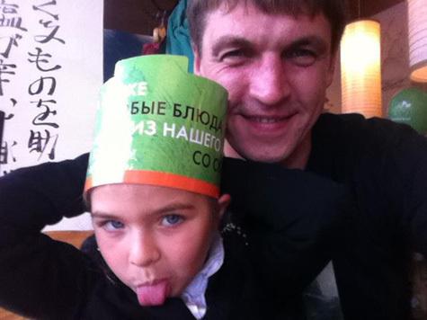 """Дмитрий Орлов: """"Склоки родителей не должны касаться детей"""""""