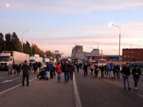 Итоги Бирюлево: уголовные дела, чайна-тауны и громкое увольнение