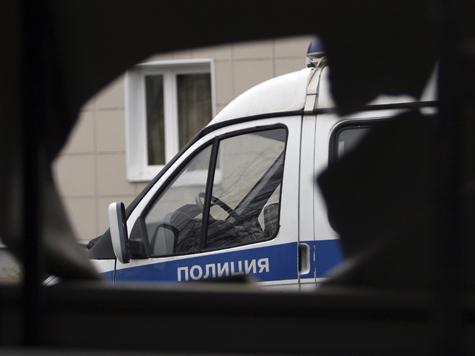 Отец погиб, защищая сына от полиции