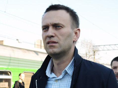 Опрос «МК»: Москвичи не хотят голосовать за Навального
