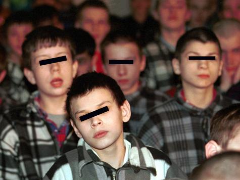 Малолетних преступников с диагнозом не станут перевоспитывать