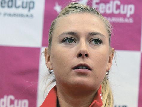 Шарапова признана богатейшей спортсменкой
