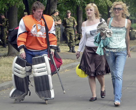 знакомства с жильем в москве