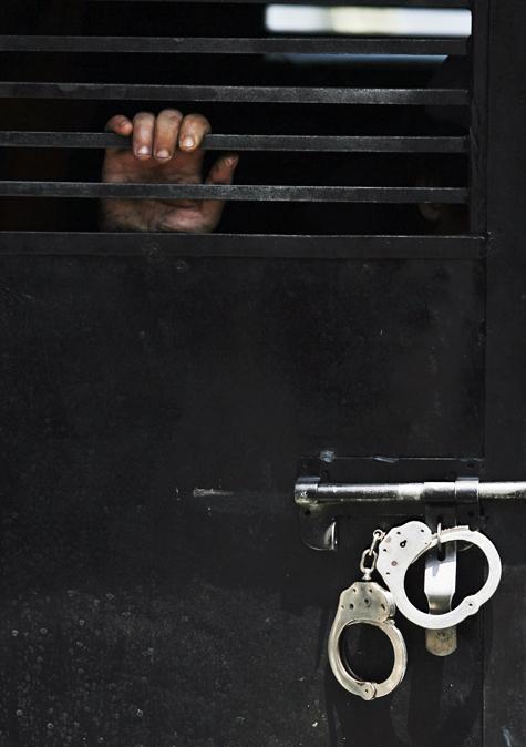 Бежать из тюрьмы смогут только богатые