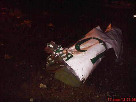 Названа предварительная причина крушения Boeing в Казани