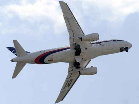 Хакеры атакуют самолеты