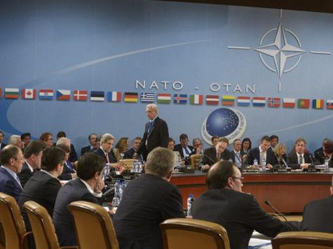 Совет Россия-НАТО констатировал смерть ДОВСЕ