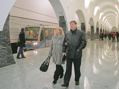 Подземка будет бороться за пассажиров