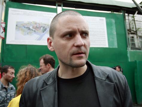 «МК» выяснил, где и как Удальцов будет отрабатывать приговор