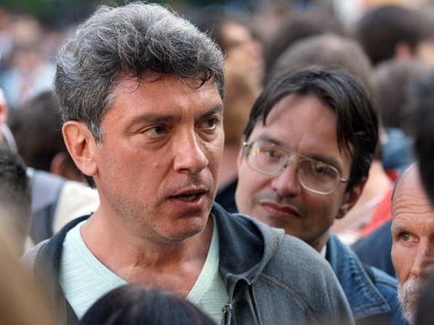 Против жуликов и Немцов