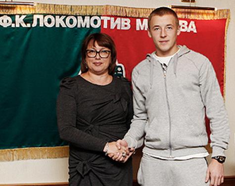 «К футболисту Григорьеву претензий нет»