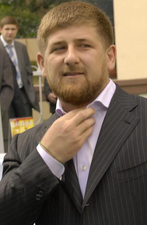 Уничтожить Кадырова должны были элитные головорезы Умарова