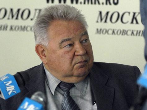 Георгий Гречко: «Теперь учителя боятся своих учеников»