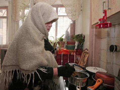 Два дня без отопления живут сотни людей в Красногорске