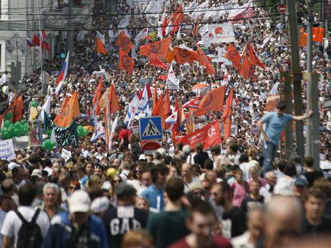 владимир путин молодежь оппозиция россия политические взгляды