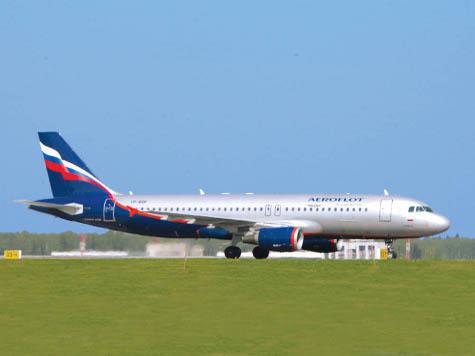 Самолеты готовятся к сезону отпусков