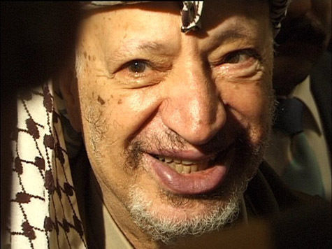Вдова Арафата подтвердила отравление мужа полонием