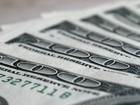 Доллар уходит, не прощаясь