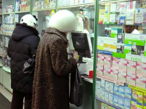 Аптеки хотят превратить в неприступные крепости