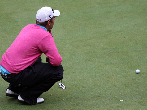 Освоить гольф можно будет под руководством обычного физрука