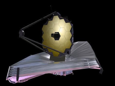 Ожидание революции: Легендарного Хаббла заменит космический телескоп Вебба