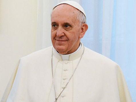 Папа Римский Франциск наносит свой первый зарубежный визит в Бразилию для встречи с молодежью