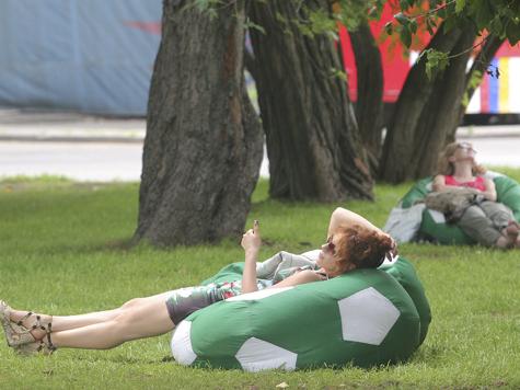 Погода побила все рекорды в честь майских праздников