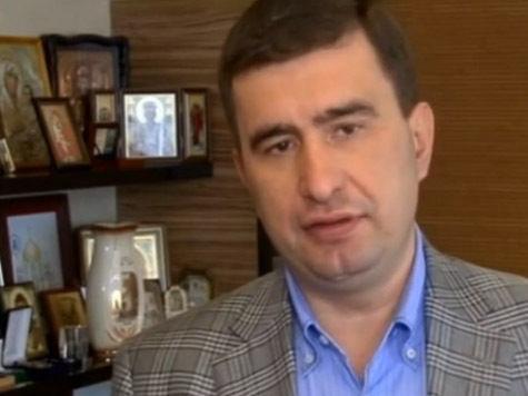 На Украине арестован самый дружественный России политик