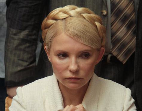 Тимошенко получила 7 лет и возмещение многомиллионного ущерба