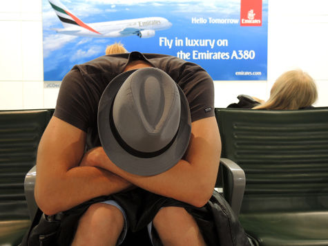 Чиновников «выгнали» из VIP-залов аэропортов и вокзалов