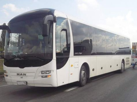 Девять человек погибли в ДТП под Псковом - водитель автобуса заснул за рулем