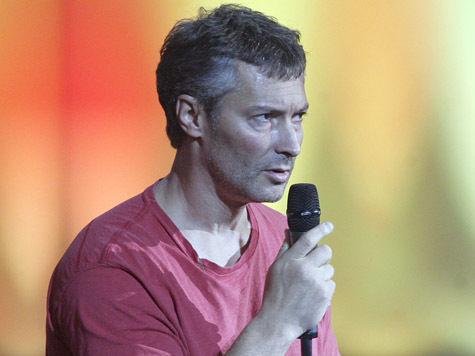 Прохоров выдвинул Ройзмана в мэры Екатеринбурга