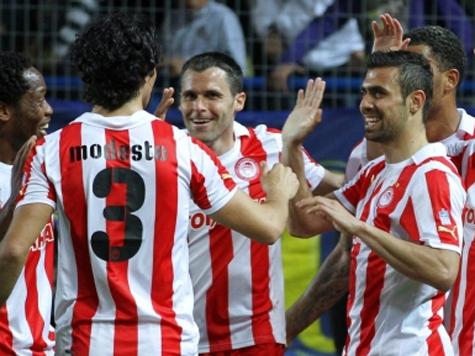 «Атлетик»: только баски и только победа!