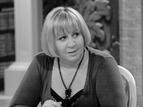 Актриса Марина Голуб погибла в ДТП