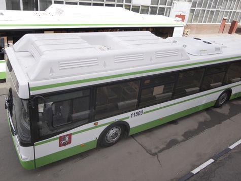 Еще одно крупное ДТП с автобусом - на этот раз в Ленинградской области