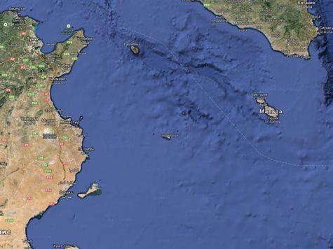 Новая катастрофа у итальянских берегов: минимум 50 человек погибли, 120 – спасены