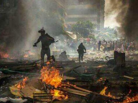 Обама: «Америка не может определять будущее Египта»