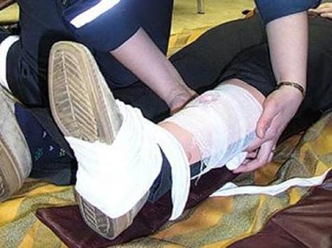Гаишники смогут спасти больше раненных в аварии