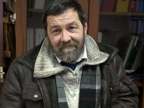 Сергей Мохнаткин объявил голодовку в колонии
