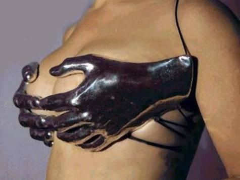 Ученые объяснили, почему нельзя носить бюстгальтер