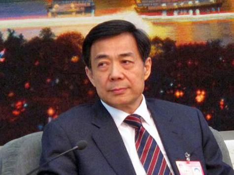Китайский скандал с английским акцентом