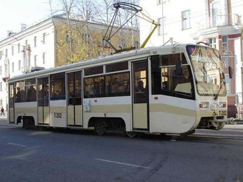 Трамваи будут греметь за зеленым забором