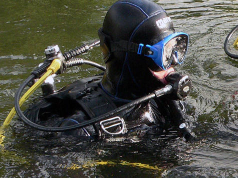 Курсантам на практике объяснят, куда деваться с подводной лодки