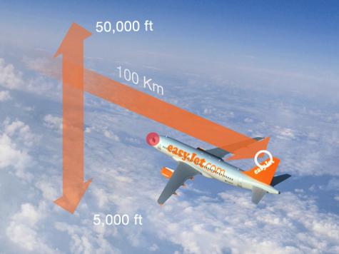 Западные авиаинженеры придумали, как можно облетать вулканический пепел