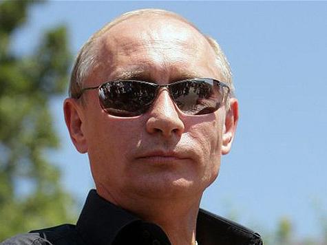 Когда нам ждать путинской сметаны?