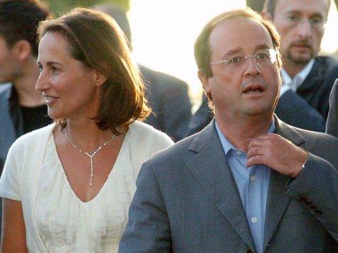 Для Саркози нашелся противник