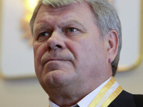 Путин сменил ставропольского губернатора